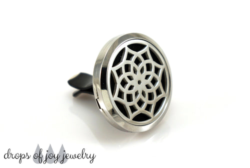 Car Diffuser - Original - Drops of Joy Jewelry - 1