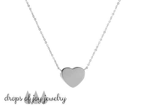 Diffuser Necklace - Devoted
