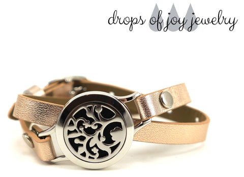 Diffuser Bracelet - Choose Hope
