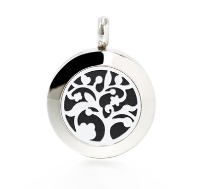 Diffuser Necklace - Eden Restored