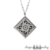 Designer Diffuser Necklace