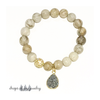 Diffuser Bracelet - Heavenly