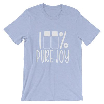 100% Pure Joy T-Shirt