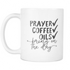 Essential Oil Coffee Mug