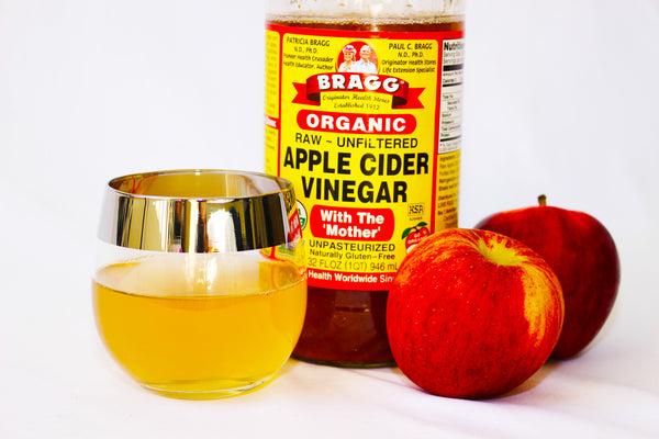 Apple Cider Vinegar: The Answer To Everything