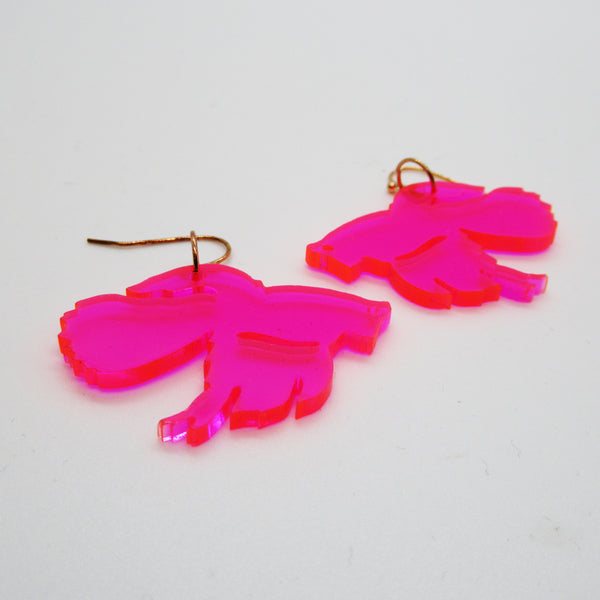 betta earrings