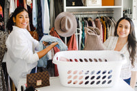 Why You Need Outside Help For Your Next Closet Detox