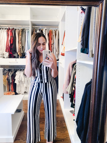 Bella V Boutique How to rock a two piece in your 30s