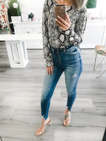 Bella V Boutique Denim Shopping Guide