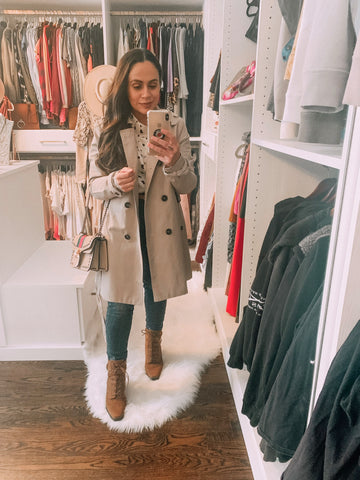 Bella V Boutique Early Spring Outfit Ideas