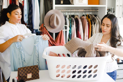 Bella V Boutique How is it to Work with Personal Stylist