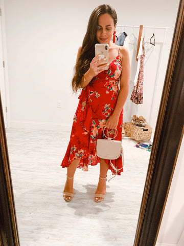 Bella V Boutique How to Style Summer Dresses Multiple Ways