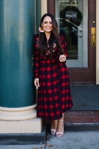Bella V Boutique Tips on How to Create a Fall Wardrobe You Will Love