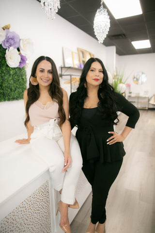 Bella V Boutique How We Became Boutique Bosses