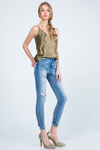 Bella V Boutique Affordable Good Quality Jeans