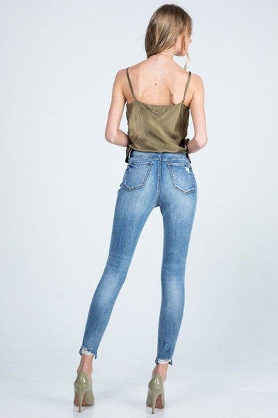Bella V Boutique Best Brands for Jeans