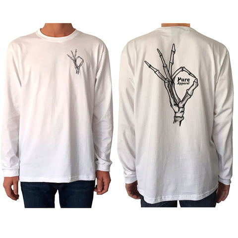 All Good Longsleeve