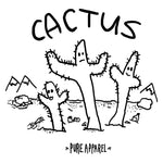 Cactus - Hoody - pure apparel and surf