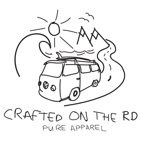 Crafted on the rd - Longsleeve
