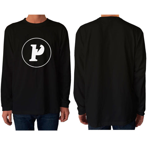 Circle P Long Sleeve