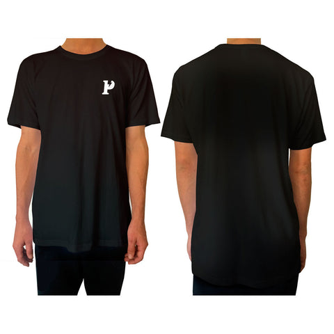 P Logo - Tee - pure apparel and surf