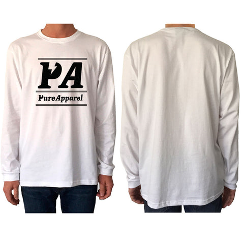 PA logo Long Sleeve