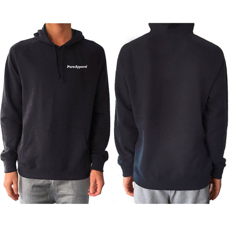 Classic Logo - Hoody - pure apparel and surf