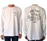 Cactus - Long Sleeve - pure apparel and surf