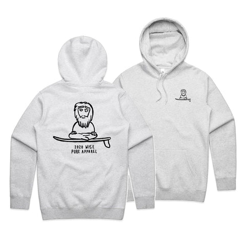 Surf God - Hoody