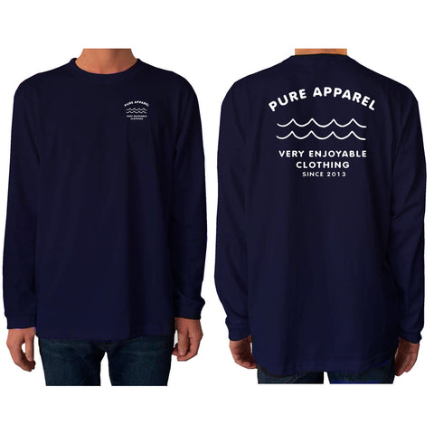 Very Enjoyable Clothing - Long Sleeve