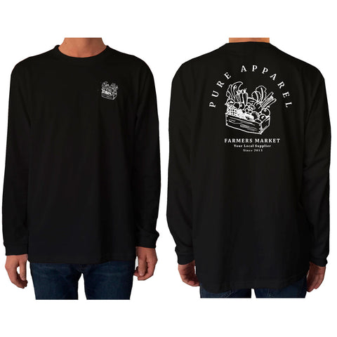 Your Local Grower - Long Sleeve