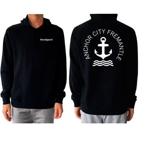 Anchor City Hoody