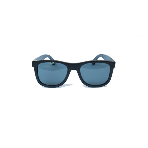 Bamboo Sunnies, Black