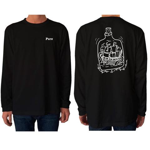 Bottled Longsleeve