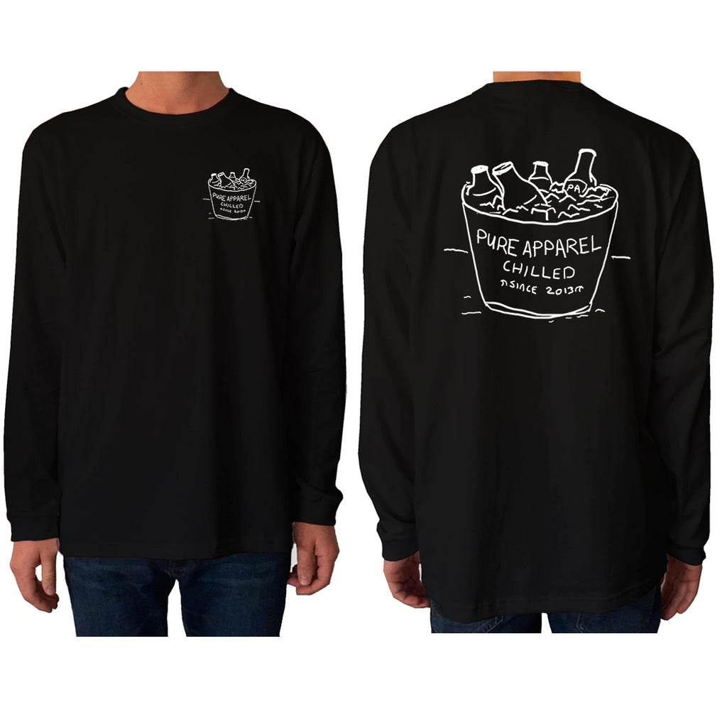 Chilled - Longsleeve