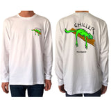 Chiller (Full Colour) - Long Sleeve - pure apparel and surf