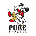 Goofy - Tee - pure apparel and surf