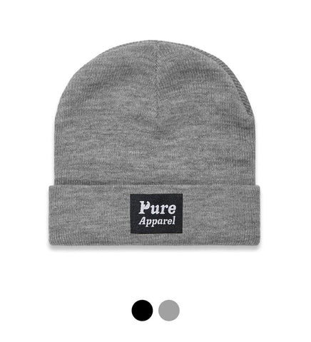 Pure Apparel - Survival Beanie