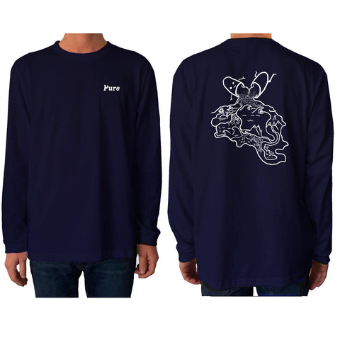 Happy Pill Longsleeve