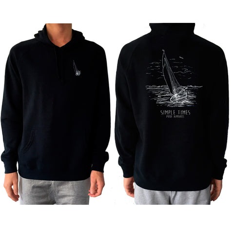 Yacht Life - Hoody - pure apparel and surf
