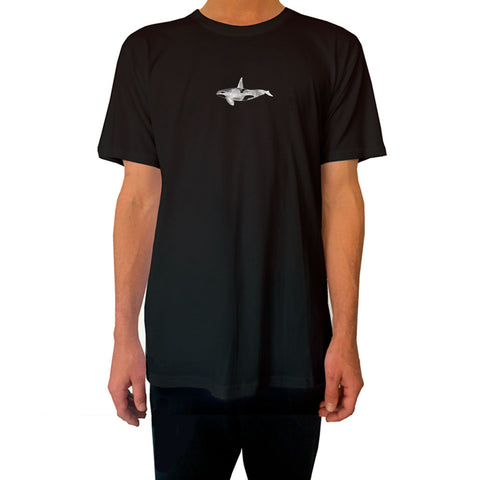 Save The Waves (Killer Whale) - Tee