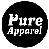 Pure Apparel Surf and Travel logo