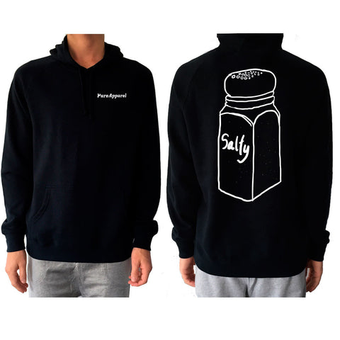 Salty Shaker - Hoody - pure apparel and surf