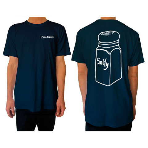 Salty Shaker - Tee - pure apparel and surf