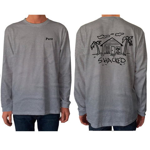 Shacked Longsleeve