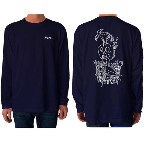 Skelly Surf Longsleeve