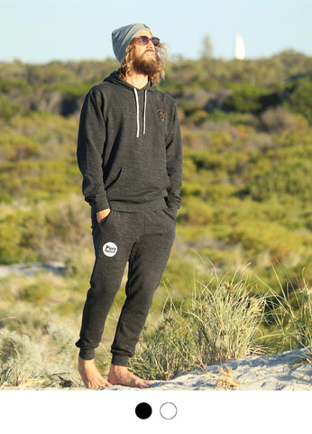 Pure Apparel - Survival Track Pants