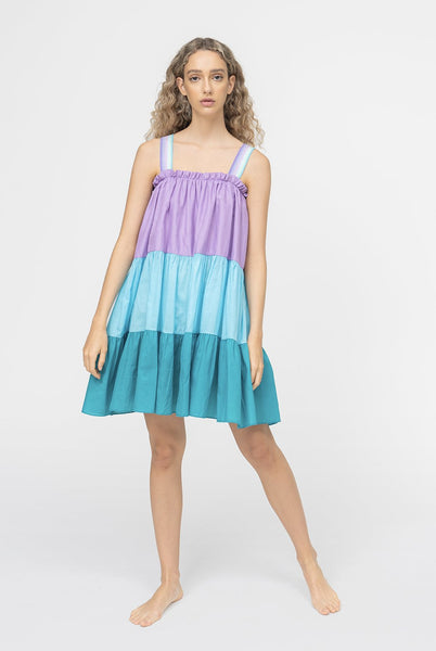 Lea Tea Dress