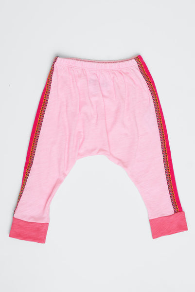 Kids Pima Pants