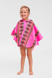 Kids Towel Cape
